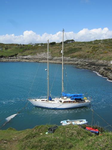 Illingworth schooner 42