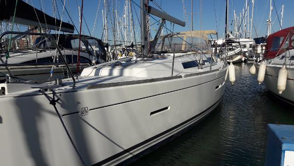 Dufour 405 Grand Large Dufour 405 Grand Large for sale