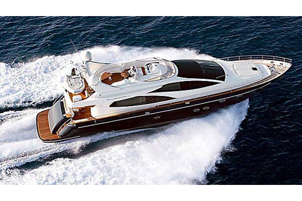 Riva 85 Opera Super Manufacturer Provided Image: 85' Opera Super