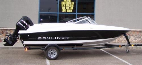 Bayliner 170 OB