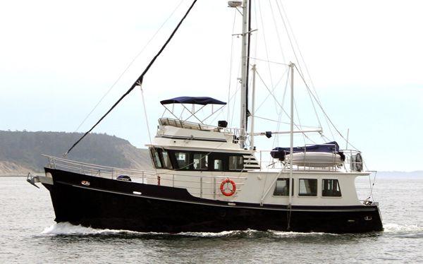 Seahorse 462 Sedan