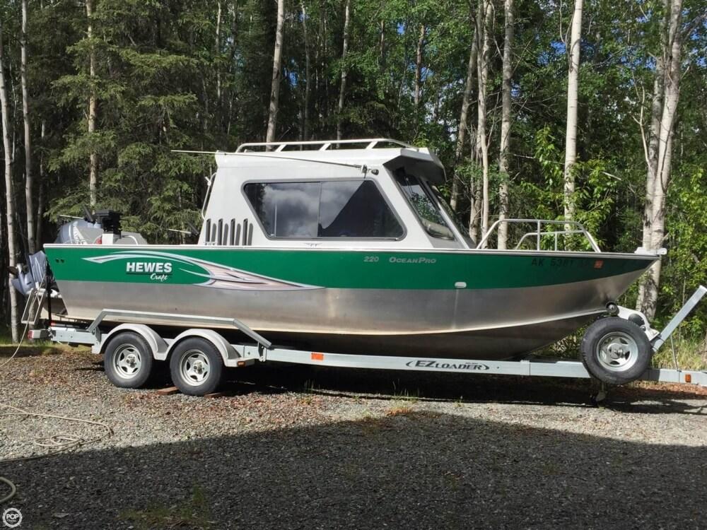 Used Hewescraft Boats >> Used Hewescraft boats for sale - boats.com