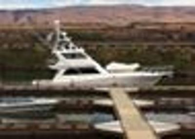 Viking 58 Convertible Enclosed FB