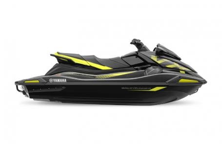 Yamaha Boats VX DELUXE w/AUDIO