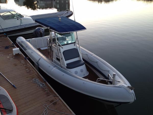 Aquapro Raider 900