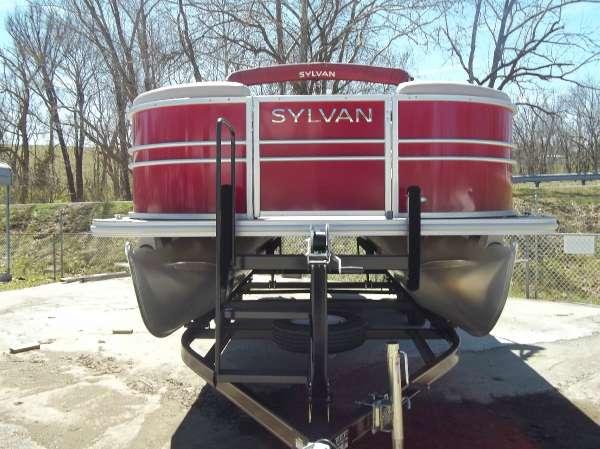 Sylvan Mirage Cruise 8522 Cruise