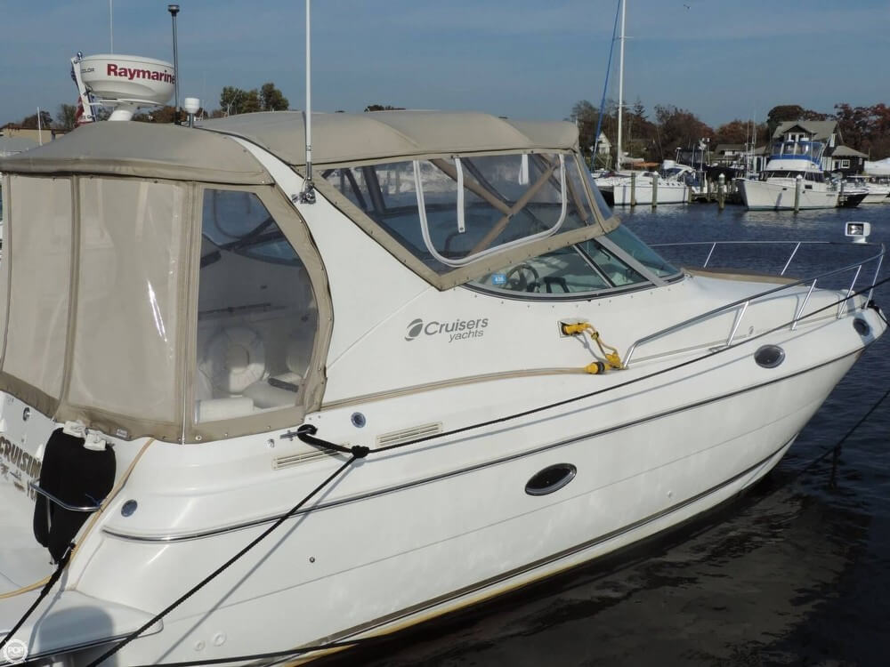 Cruisers 3075 Rogue 1998 Cruisers Yachts 3075 Rogue for sale in Patchogue, NY