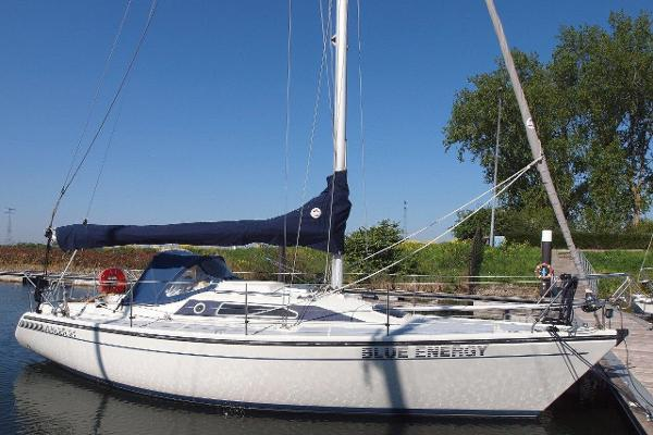Dehler 31 TOP