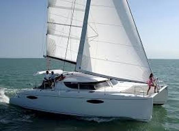 Fountaine Pajot Orana Orana 44 - Sister Ship