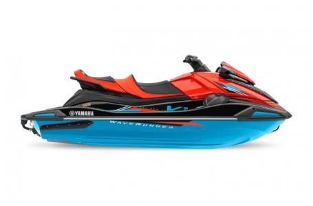 Yamaha Boats VX CRUISER HO W/AUDIO
