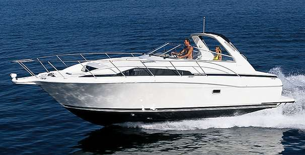 Bayliner 3255 Avanti Manufacturer Provided Image