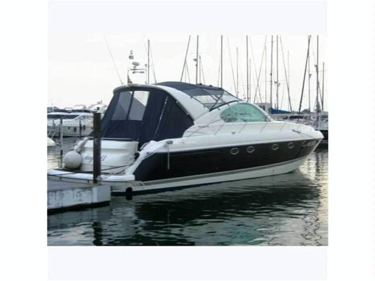 Fairline Boats Fairline Targa 48