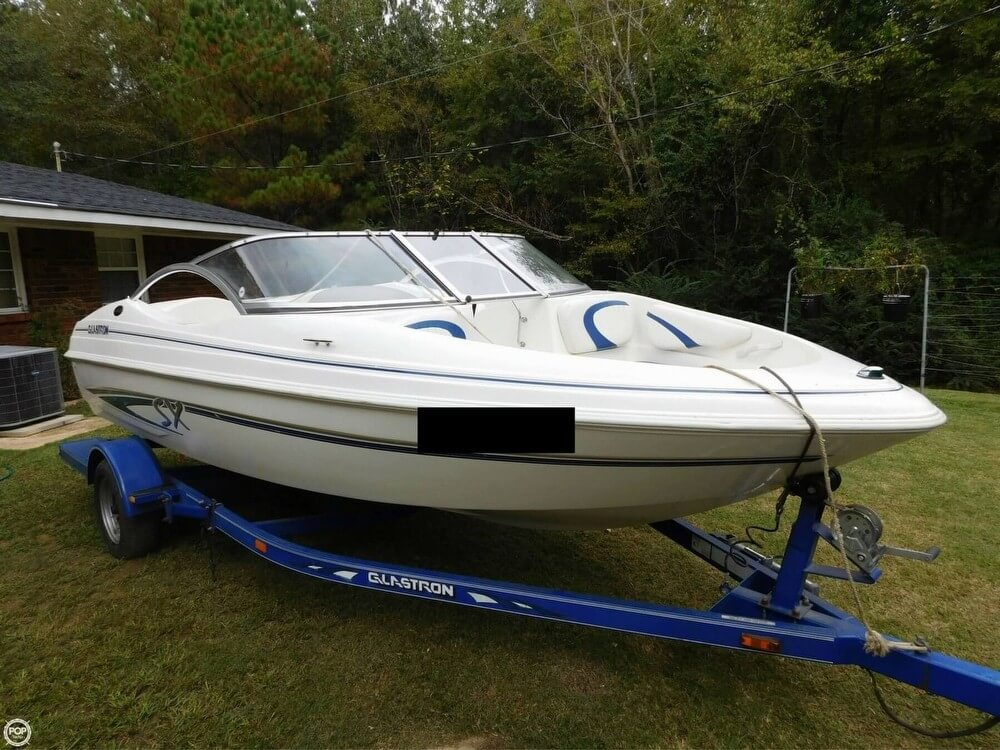 Glastron 175 Sx 2005 Glastron 175 SX for sale in Wetumpka, AL