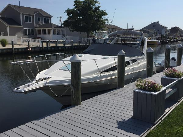 Bayliner 2855 Ciera Repowered  2014