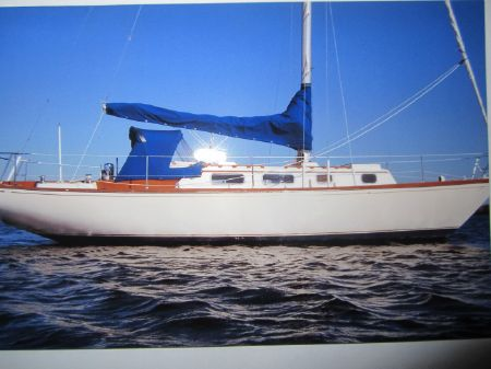1969 Tartan Tartan 34, Muskegon Michigan - boats com
