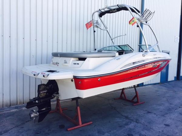 Sea Ray 185 Sport CHARLIE IV