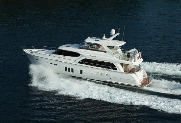 Regency Yachts P65