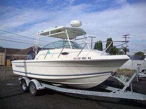 Aquasport 215 Explorer Save This Boat
