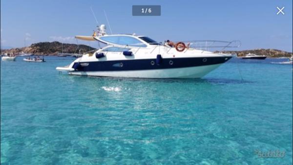 Cranchi Mediterranee 43 Hard Top IMG_1331.PNG