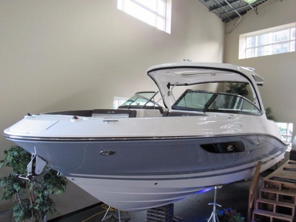 Sea Ray SLX 350 OB 34ft6in 2017 Sea Ray SLX 350 OB, New Boats Seattle, Marinas Seattle