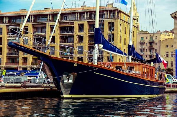 Aegean Classical Schooner 94 Aegean Classical Schooner 94