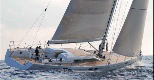 Custom Yacht 2000 Felci 61 Image 1