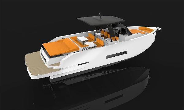 De Antonio Yachts 42