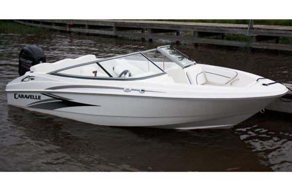 Caravelle 17 EBo Bowrider Manufacturer Provided Image