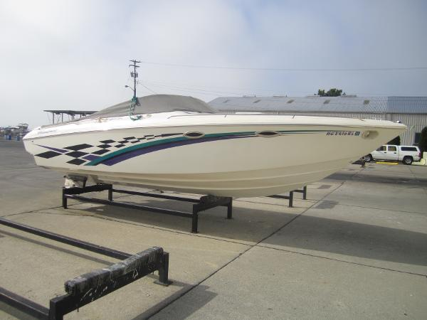 Powerquest 260 Legend SX