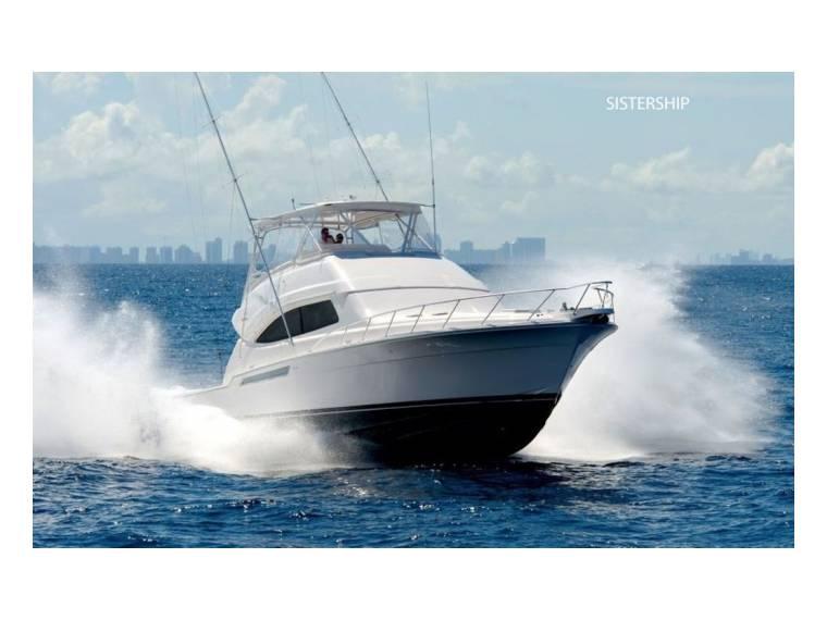 Bertram Yacht BERTRAM  YACHT BERTRAM  570 CONVERTIBLE