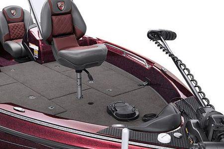 Triton 216 Fishunter - boats com