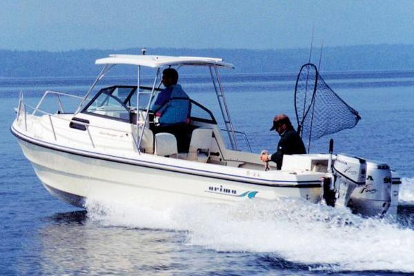 Arima Sea Ranger 21