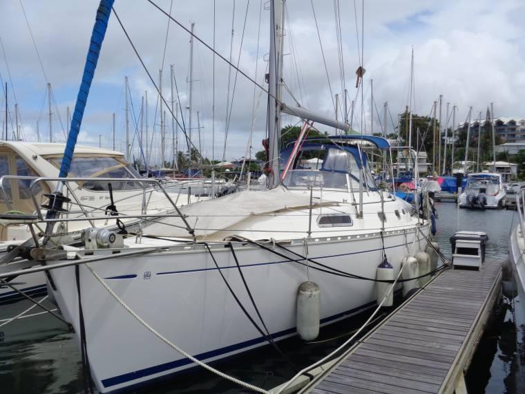 Dufour Dufour Yachts 39 CC