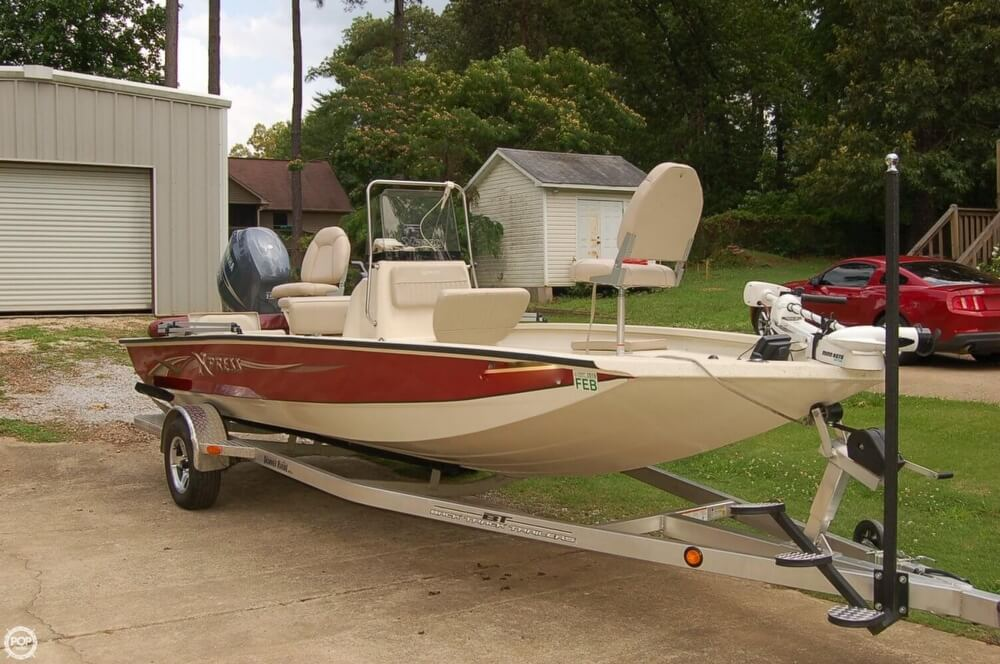 Xpress H20B 2012 Xpress H20B for sale in Mccalla, AL