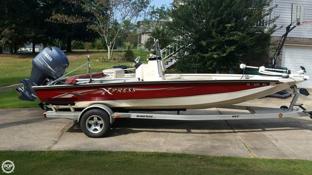 Xpress H20B 2012 Xpress 20 for sale in Mccalla, AL