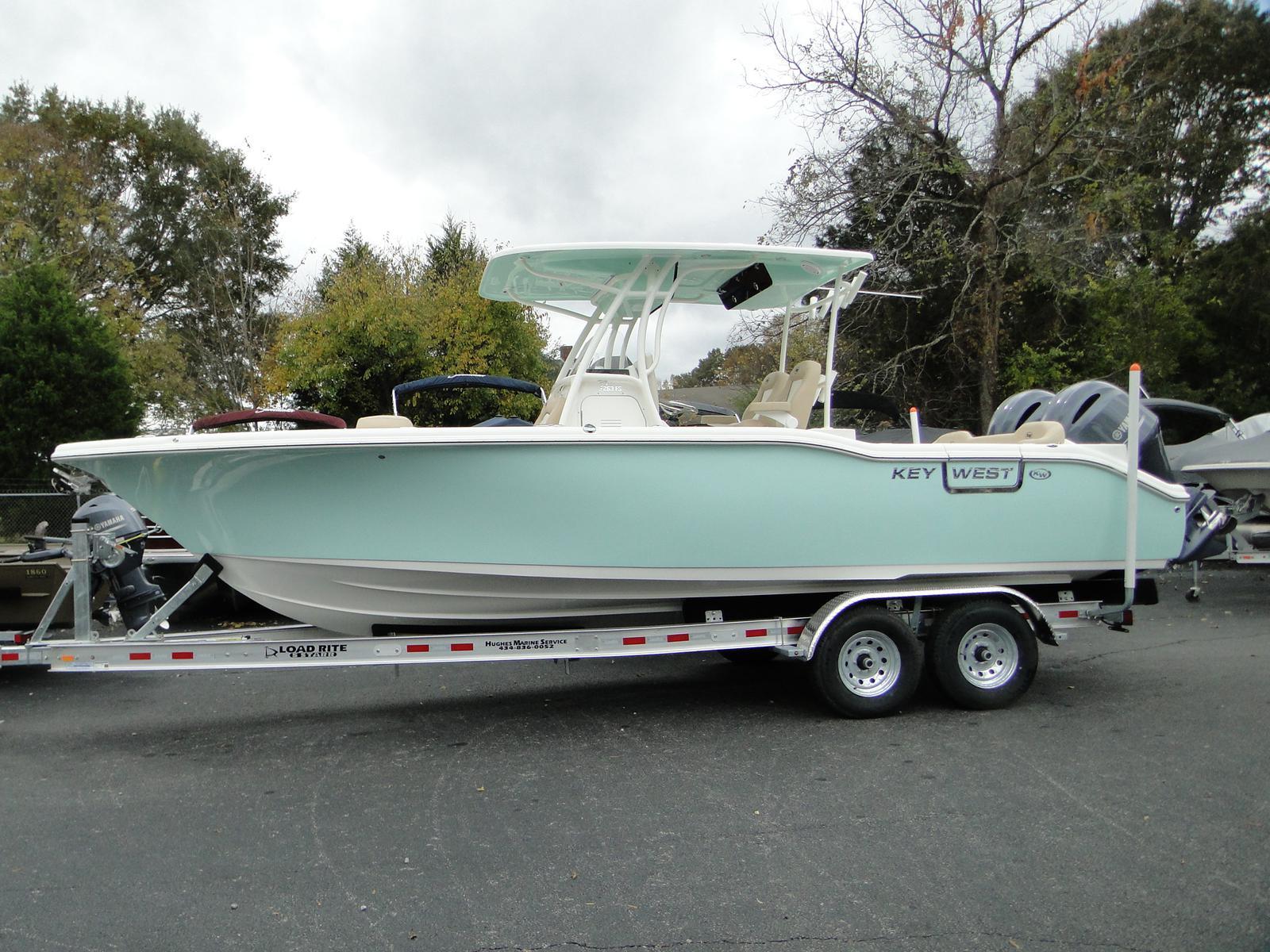 Key West Boats, Inc. 263 FS