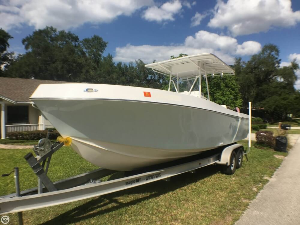 Offshore 24 1994 Offshore 24 for sale in Apopka, FL
