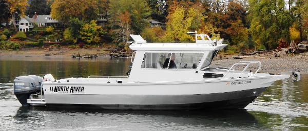 North River OFFSHORE 24