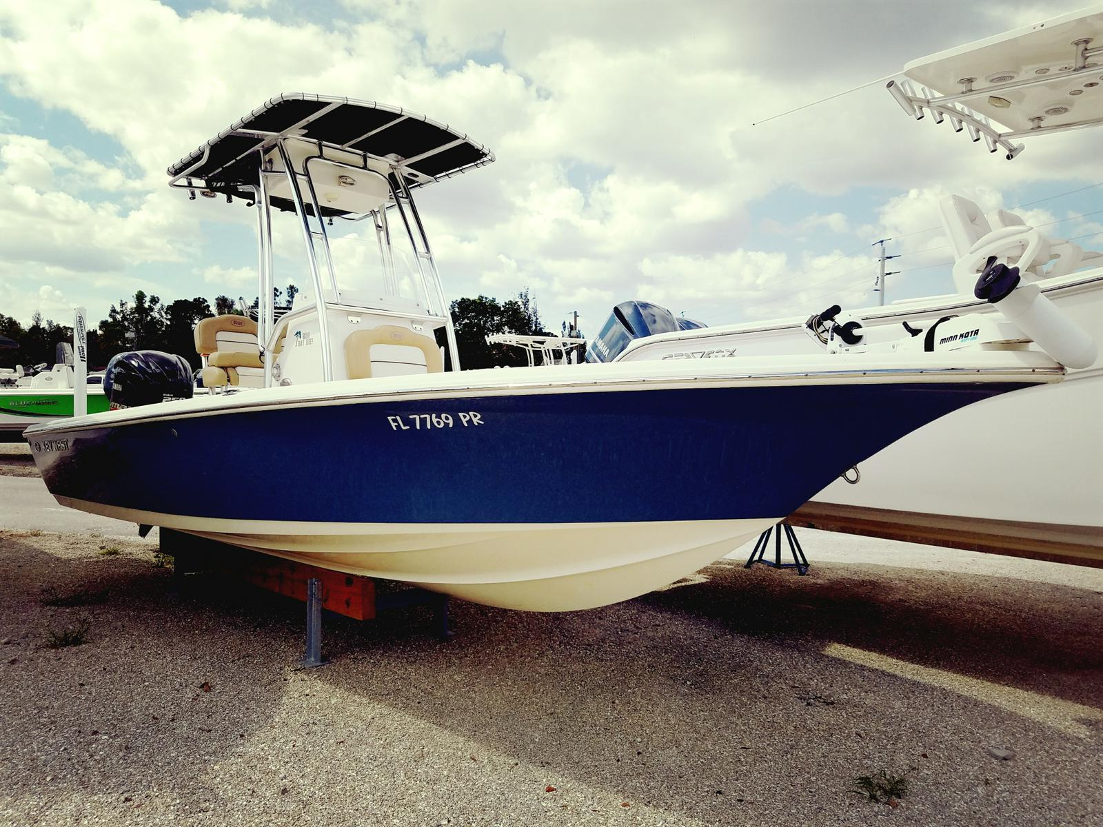 Key West Boats, Inc. 230 BR