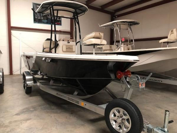 Carolina Skiff 21LX BAY RUNNER