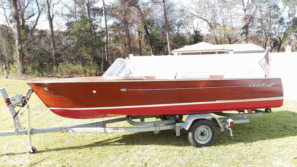 Chris-Craft Cavalier 17 1959 Chris-Craft 17 for sale in Kitty Hawk, NC