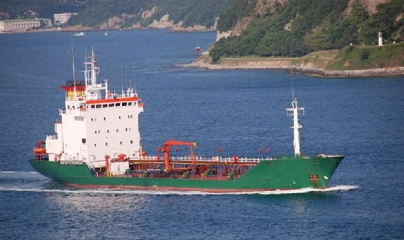 Custom Petrol/ Oil Tanker