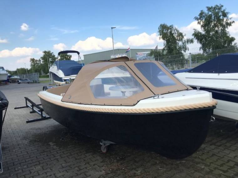Nautica  495 Sloep