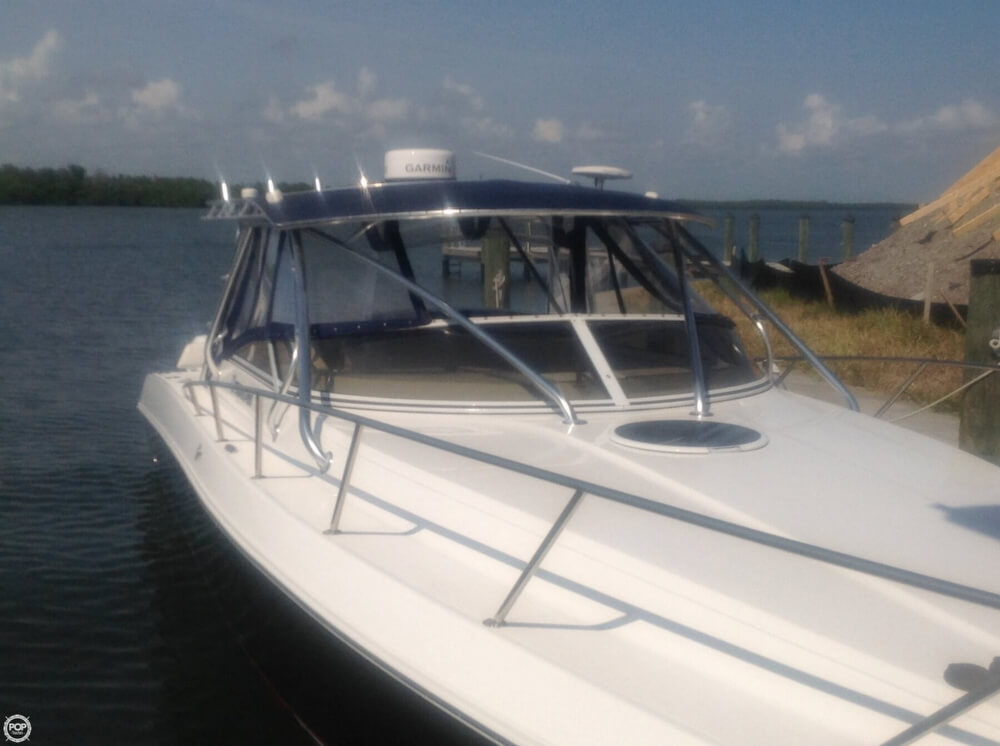 Fountain 38 LX 2009 Fountain 38 LX for sale in Fort Myers Beach, FL