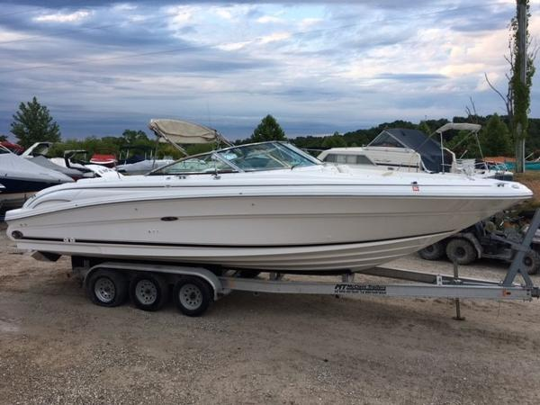 Sea Ray 290 Select