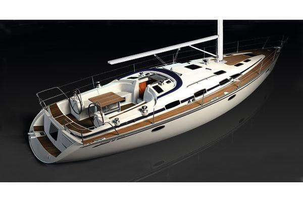 Bavaria 47 Cruiser Manufacturer Provided Image
