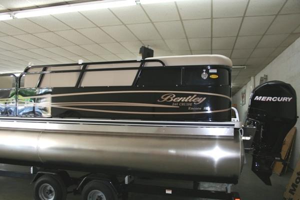 Bentley 240 Cruise