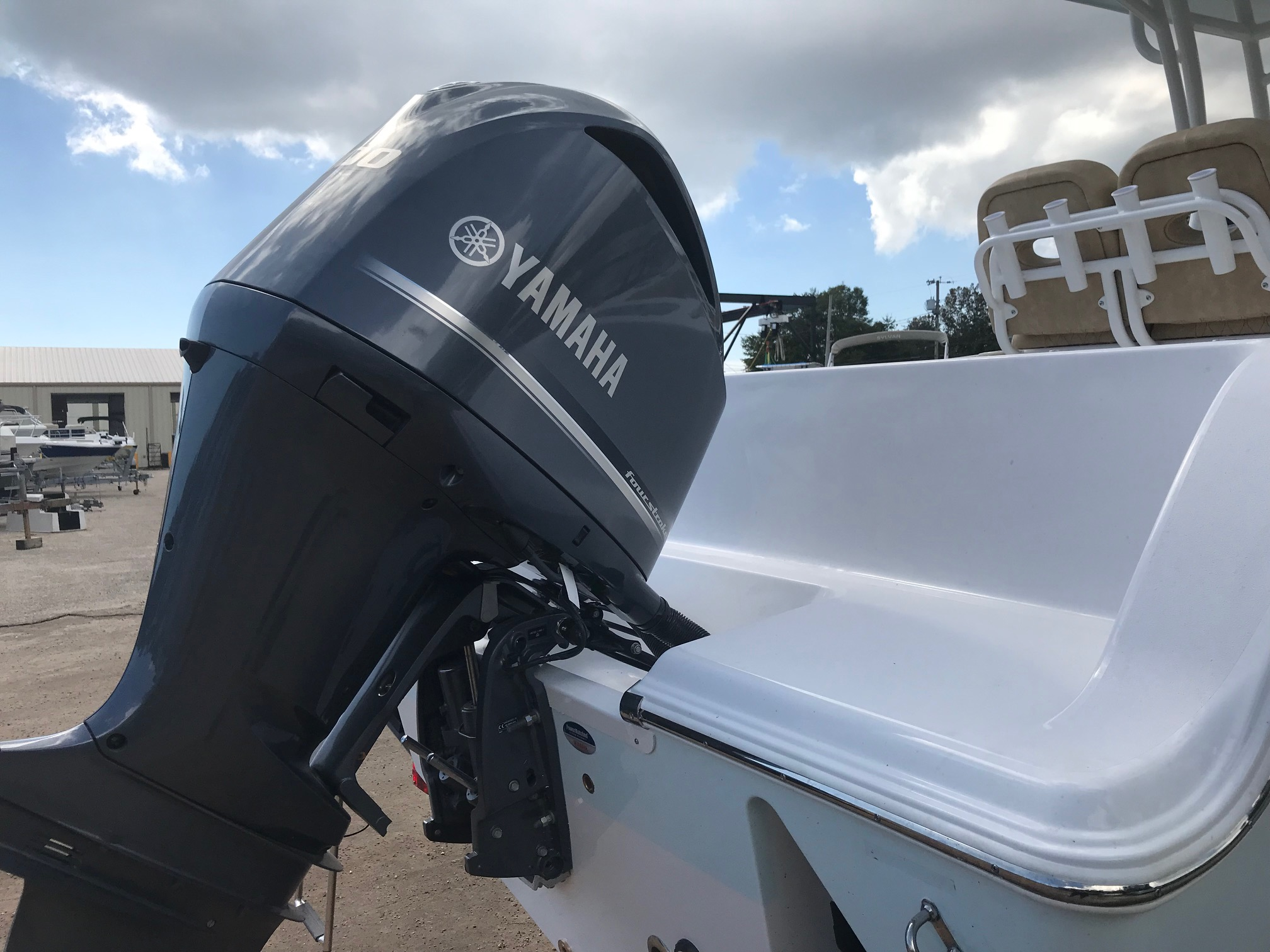 Sportsman Boats Open 242 Center Console