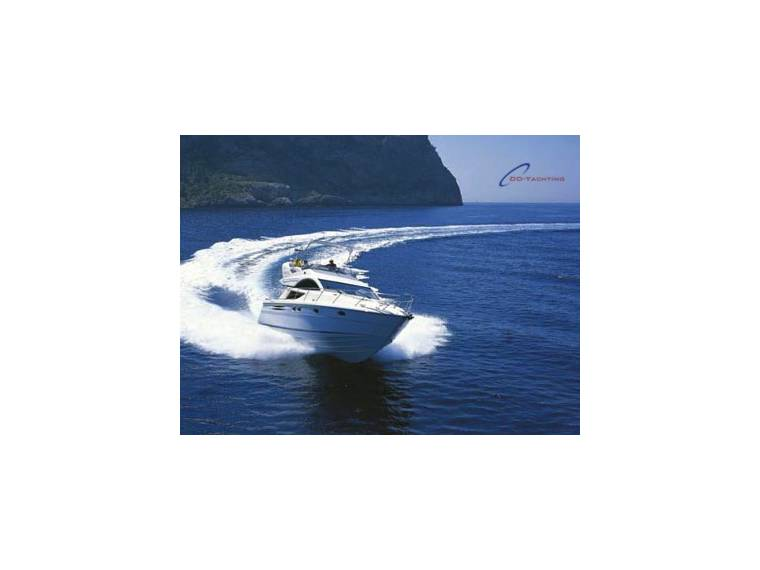 Fairline Boats Fairline 46 Phantom Modell 2005