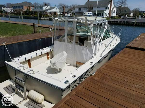 Tiara 2700 Open 1983 Tiara 2700 for sale in West Islip, NY
